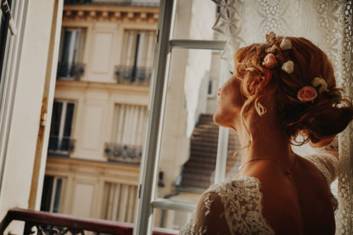 paris wedding session